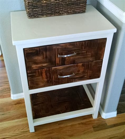 Reclaimed Wood Console Table Diy 1x2